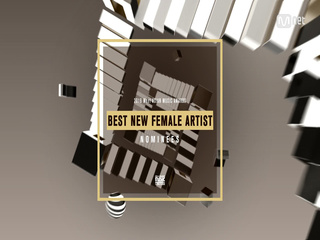 [2016 MAMA] Best New Female Artist Nominees