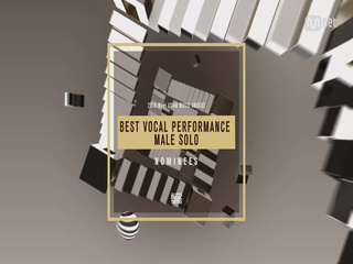 [2016 MAMA] Best Vocal Performance Male Solo Nominees