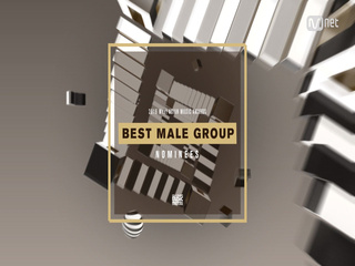 [2016 MAMA] Best Male Group Nominees