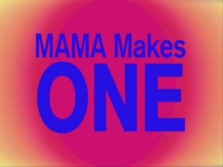 [2017 MAMA] MAMA Makes One_2017마마
