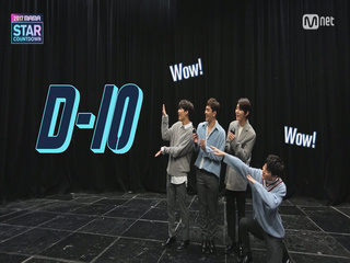[2017 MAMA] Star Countdown D-10 by KPOP Artists_2017마마
