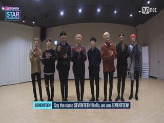 [2017 MAMA] Star Countdown D-9 by SEVENTEEN_2017마마