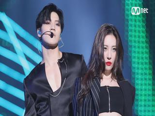 [2017 MAMA in Hong Kong] TAEMIN(태민)&SUNMI(선미)_MOVE_2017마마