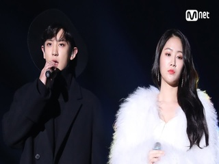 [2017 MAMA in Hong Kong] SOYOU(소유)&CHAN YEOL(찬열)_I Miss You/Stay With Me_2017마마