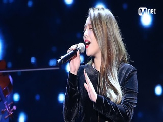 [2017 MAMA in Hong Kong] Ailee(에일리)_I will go to you like the first snow(첫눈처럼 너에게 가겠다)_2017마마