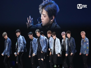 [2017 MAMA in Hong Kong] Wanna One(워너원)_Energetic(에너제틱) 2017 MAMA MIX + PICK ME(나야 나)_2017마마