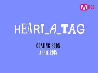 이철우, 소녀시대 티파니(Tiffany of SNSD)와 2MC 확정! 하트어택(Heart_a_tag) 2차 티져