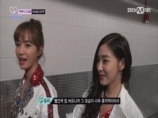 티파니가 직접 전하는 소녀시대 KCON 뉴욕 스토리!