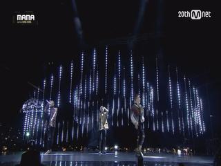 [2015MAMA] 빅뱅(BIGBANG) _ Loser