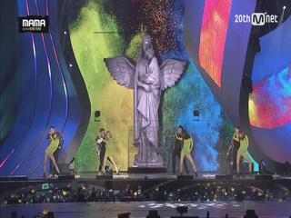 [2015MAMA] 빅뱅(BIGBANG) _ BAE BAE