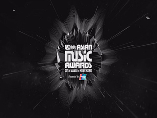 [2015 MAMA] This is 2015 MAMA′s New Revolution.