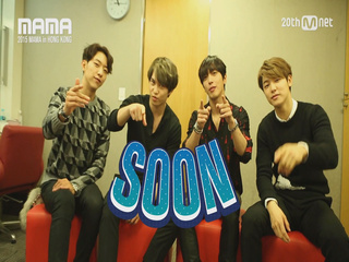[2015 MAMA STAR COUNTDOWN D-15 by CNBLUE]