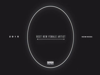 [2015 MAMA] Best New Female Artist Nominees