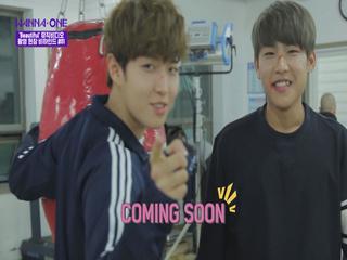 (뷰티풀해) 'Beautiful' Movie ver. MV 촬영 현장 비하인드 Part 1