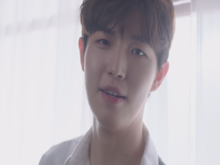 Wanna One 티저무비 #3 김재환(라이브 ver.)