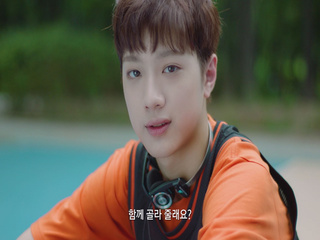 Wanna One 티저무비 #4 라이관린