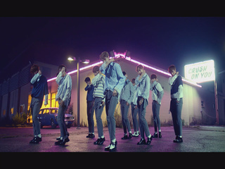 Wanna One - ′에너제틱(Energetic)′ M/V (Performance Ver.)
