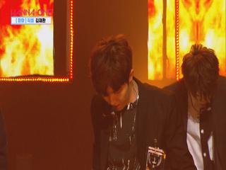 [직캠] 일대일아이컨택ㅣ♬활활 - Wanna One 김재환