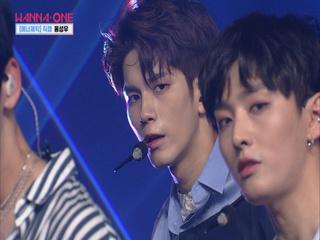 [직캠] 일대일아이컨택ㅣ♬에너제틱 - Wanna One 옹성우
