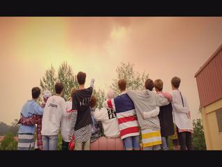 Wanna One - '에너제틱(Energetic)' M/V