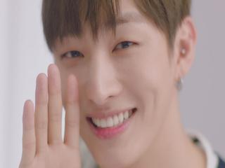 Wanna One 티저무비 #7 윤지성
