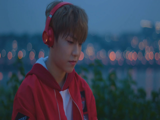 Wanna One 티저무비 #8 박우진(댄스 ver.)