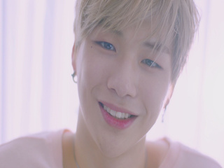Wanna One 티저무비 #11 강다니엘