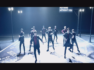 Wanna One - ′Beautiful′ M/V (Performance ver.) Teaser