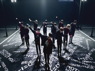[스페셜] Wanna One - 'Beautiful(뷰티풀)' M/V (Performance ver.)