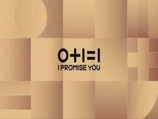 [Teaser] Wanna One 0+1=1 (I PROMISE YOU)
