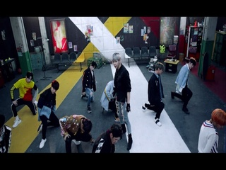 [Teaser] 'BOOMERANG(부메랑)' M/V Teaser
