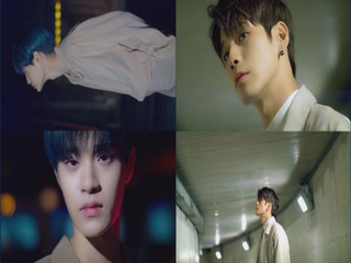 Wanna One Unit Concept Film l 워너원_더힐(The Heal)