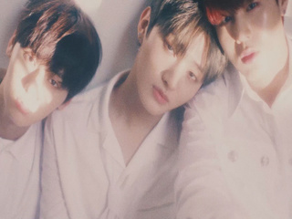 Wanna One Unit Concept Film l 워너원_린온미(Lean On Me)