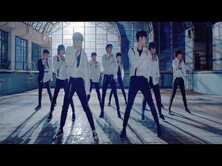 Wanna One - ′켜줘(Light)′ M/V