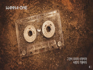 Wanna One l 2018.11.19 Coming Soon
