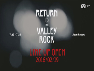 Return to the Valley Rock!