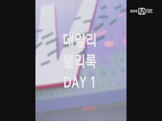 [2017 밸리록] DAY1|데일리 밸리록