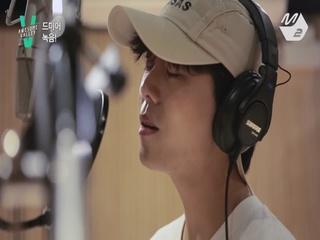 [2017 밸리록] 어썸밸리 15화_Gonna be 성시경 프로젝트 녹음 메이킹 공개
