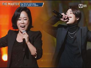 [선공개]쇼미더국악! 흥&끼 폭발! 국악x힙합의 '공존' 장문희-이몽룡아
