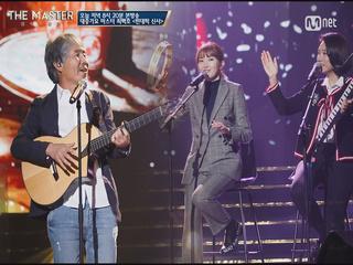 [선공개]최백호x옥상달빛, 감성을 자극하는 힐링 콜라보 '빈대떡 신사'!