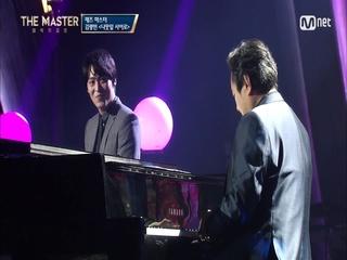 [풀버전] 감미로운 귀정화 콜라보! 김광민x존박 ′나뭇잎 사이로′