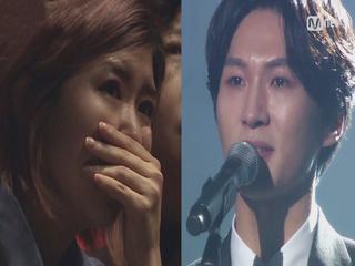 [풀버전] 눈물샘 폭발하는 치유의 시, 박은태 ′내 영혼 바람되어′