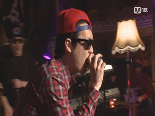 [Live]팔로알토X비프리-Where You At '쇼미더머니4' 심사위원 미리보기