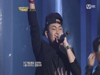 [Live]로꼬XMC스나이퍼-Better Than Yesterday '쇼미더머니4' 심사위원 미리보기