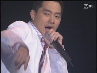 [Live]지누션-전화번호 '쇼미더머니4' 심사위원 미리보기