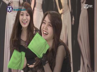 [Live]걸스데이 민아, ′이태리타월′끼고 섹시댄스