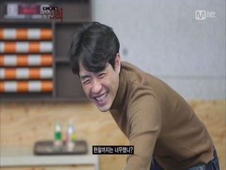 천만 돌파 베테랑 감독 류승완의 예능 나들이(방송의 적)