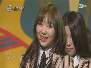[수능코앞] 러블리즈 류수정 ′Candy, Jelly, Love′