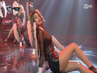 섹시천사 AOA ′흔들려′