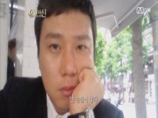 [단독]난 ㄱㅏ끔… 눈물을 흘린ㄷㅏ…이상민 눈물셀카 공개